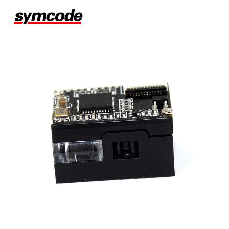 Integrated Barcode Scan Engine USB TTL Wiegand Interface Automatic Reading